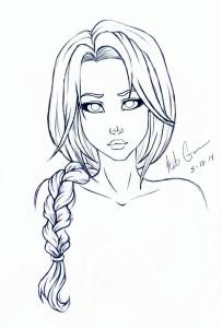 Jaden Beckett by Kat Gavin