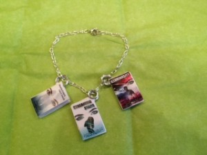 Gorgeous Transcender Charms from Julia at YA Book Nerd Reviews!